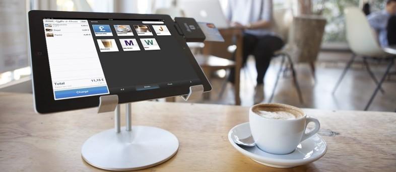 TPV iPad eCommerce